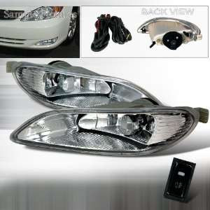 03 04 05 Toyota Camry Factory style Fog/Driving Lights