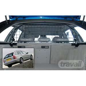 TRAVALL TDG1096   DOG GUARD / PET BARRIER for MERCEDES C CLASS WAGON