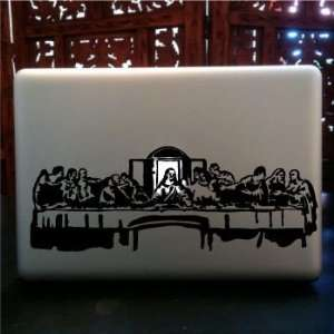 Last Supper Leonardo da Vinci laptop skin vinyl decal