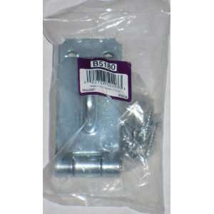 Brainerd Heavy Duty Steel Gate Lock Bracket (Model B5180