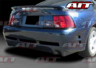 AIT FORD MUSTANG 1999 2004 COBRA R FULL BODY KIT