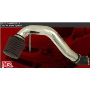 HONDA Civic cold air intake system by Injen performance   02 05 Civic