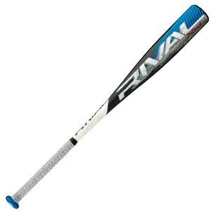 Rival BG10XL Senior League Baseball Bat 31/21 885002092730