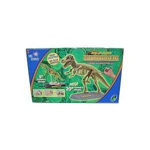 T rex Fossil Excavation Kit By Edu Science Toys & Games