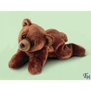 Yomiko Classics   GATEAUX the Brown Bear (8 inch) Toys & Games