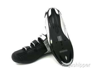 NEW Giro Treble   Road Cycling Shoes   Black/Silver
