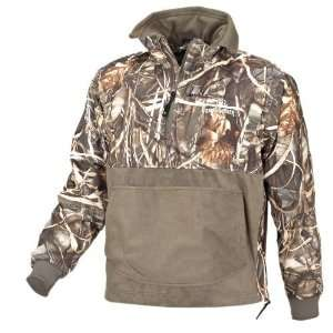 Gear Mens Realtree Advantage Max 4 Camo Pullover
