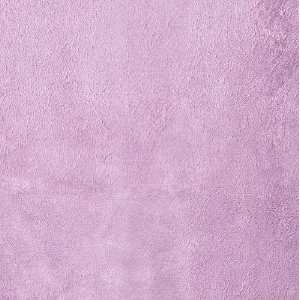60 Wide Minky Cuddle Plush Lavender Fabric By The Yard