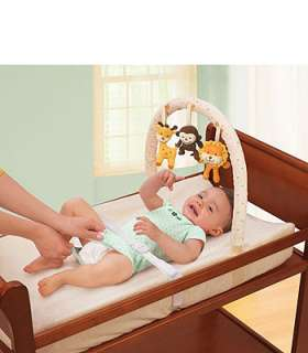 Summer Infant Changing Pad with Toy Bar   Summer Infant   Babies R