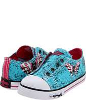 Ed Hardy Kids LR Shine Shoes (Youth) $19.50 (  MSRP $39.00)
