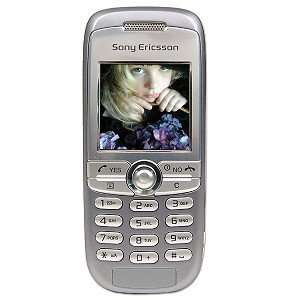 Sony Ericsson J210i GSM Mobile Phone   UNLOCKED   Cell