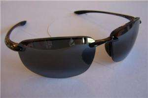 New In Box Maui Jim 407 02 Hookipa Sport Sunglasses