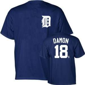 Number T Shirt   Johnny Damon   Large   sold out