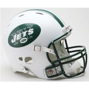 New York Jets   Riddell Revolution Authentic NFL Full Size Proline