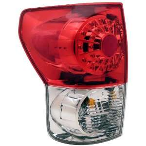 Toyota Tundra Led Tail Lights/ Lamps Performance