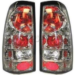 ALTEZZA TAIL LIGHT chevy chevrolet SILVERADO PICKUP 99 05