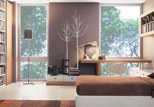 Large Tree Removable Vinyl Wall Decor Decal Stickers 72