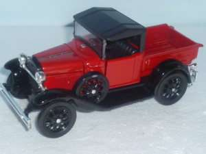 NEW 1/32 MINT DIECAST 1928 FORD MODEL 76 A PICKUP