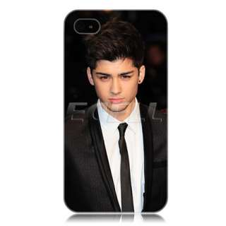ONE DIRECTION 1D BOY BAND BACK CASE COVER FOR APPLE iPHONE 4 4S