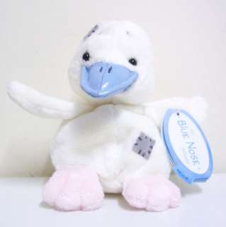 MY BLUE NOSE FRIENDS WANDA THE GOOSE PLUSH SOFT TOY