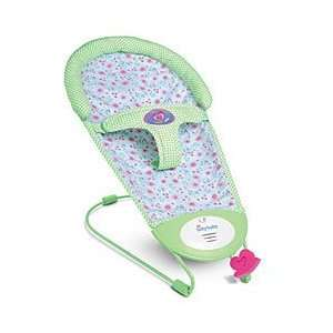 American Girl Bitty Baby Bouncer Seat