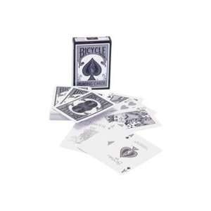Bicycle Black & White Cards Magic Professional Tricks