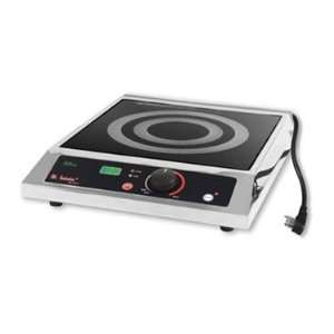 Spring Mr. Induction Range 1 Burner Electric Countertop