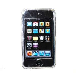 New Clear Hard Crystal Case Apple Ipod Touch 2 / 3 2nd 3rd