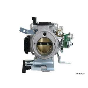 Hitachi Reman RHN60 24 Fuel Injection Throttle Body Automotive