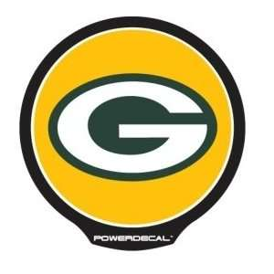 Green Bay Packers Light Up POWERDECAL