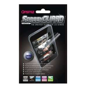 QRISMA Screen Guard Anti Glare LCD Protector For Apple iPod