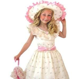New Kids Southern Belle Gown Girls Halloween Costume Toys & Games