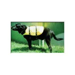 Pet Dog Life Jacket Vest Floatation PFD
