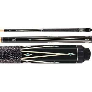 McDermott 58in Lucky L26 Two Piece Pool Cue Sports