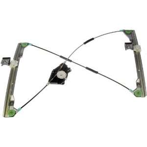 Dorman 749 530 Passenger Side Front Power Window Regulator Automotive