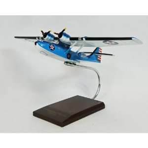 PBY 5A Catalina   1/72 scale model Toys & Games
