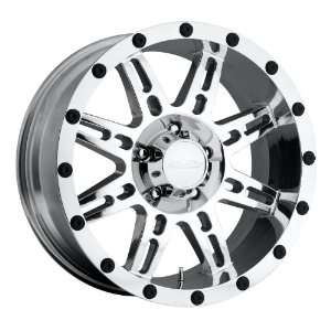 Pro Comp Alloys 1031 Polished Wheel (15x8/5x4.5