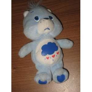 Mini Plush Care Bears    Grumpy Bear