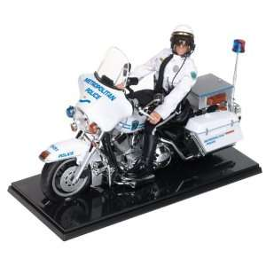 Joe Electra Glide Harley Davidson Motorcycle with Exclusive12 G I