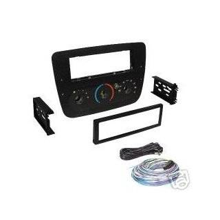 Metra 99 5715 1996 ford Taurus Radio Install Kit (face