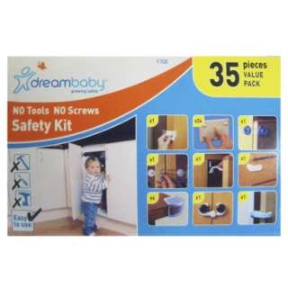 Dream Baby Adhesive Safety Kit.Opens in a new window