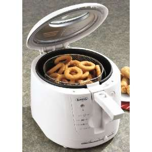 2   liter Cool   Touch Deep Fryer