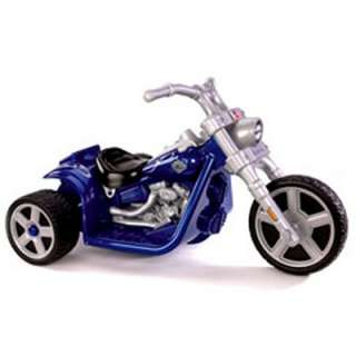 Wheels Harley Davidson Motorcycle Rocker Ride On 027084759914